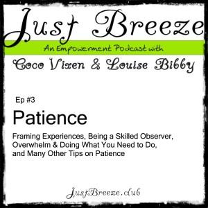 Cover Art - JustBreeze_Patience_Brd