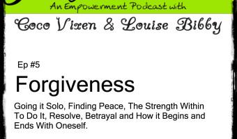 JB004 Forgiveness